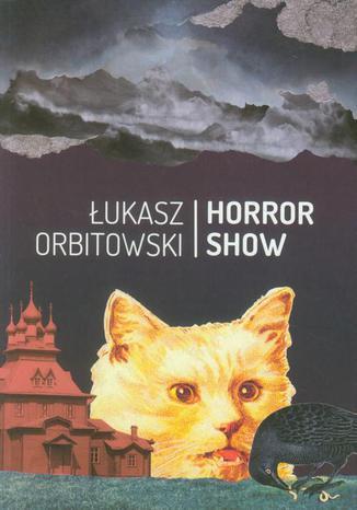 Okładka książki/ebooka Horror Show