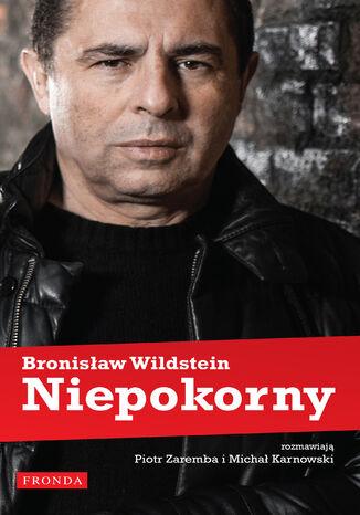 Okładka książki/ebooka Niepokorny