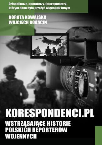 Okładka książki/ebooka Korespondenci.pl