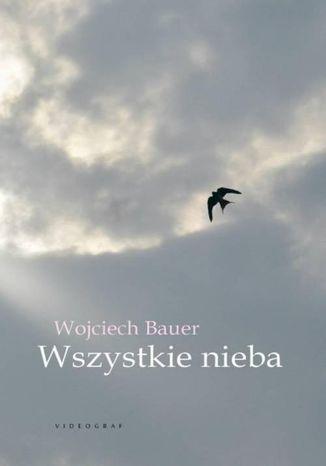Okładka książki/ebooka Wszystkie nieba