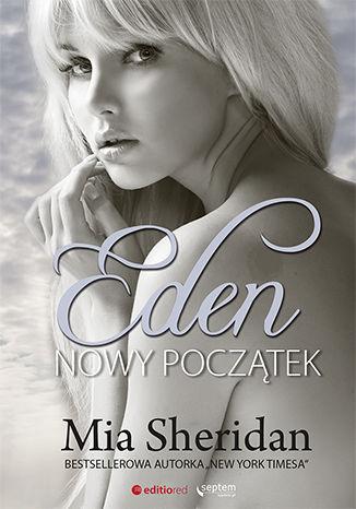 Okładka książki/ebooka Eden. Nowy początek