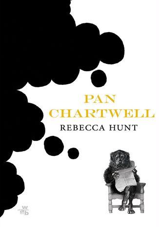 Okładka książki/ebooka Pan Chartwell