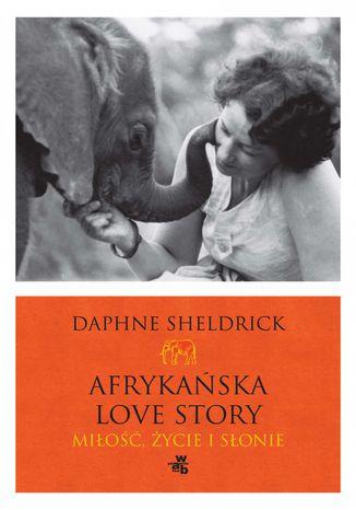 Okładka książki/ebooka Afrykańska love story