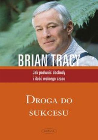 Okładka książki Droga do sukcesu