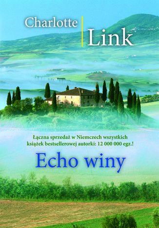 Okładka książki/ebooka Echo winy