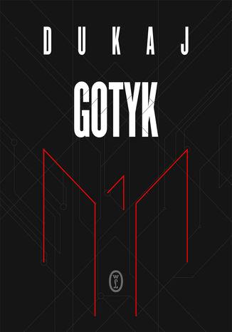 Okładka książki/ebooka Gotyk