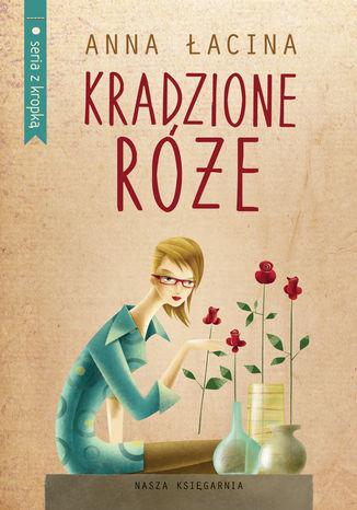 Okładka książki/ebooka Kradzione róże