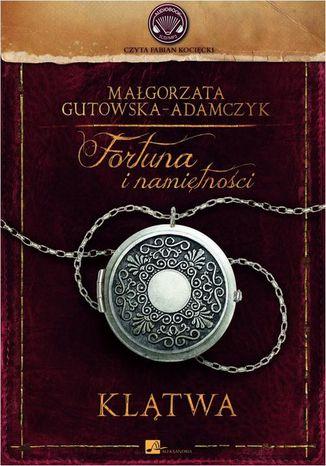 Okładka książki/ebooka Fortuna i namiętności. Klątwa