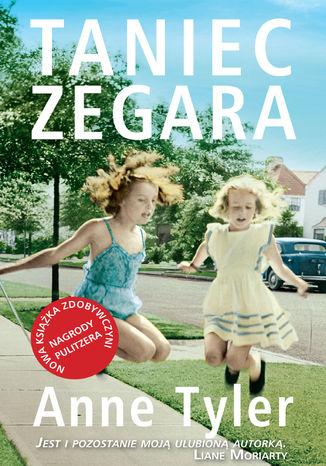 Okładka książki/ebooka Taniec zegara