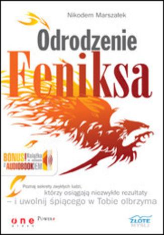 Okładka książki/ebooka Odrodzenie Feniksa