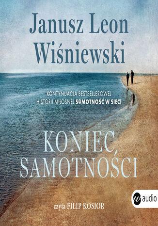 Okładka książki/ebooka Koniec samotności