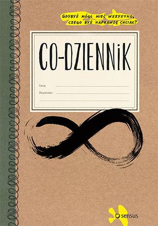 Okładka książki/ebooka CO-DZIENNIK