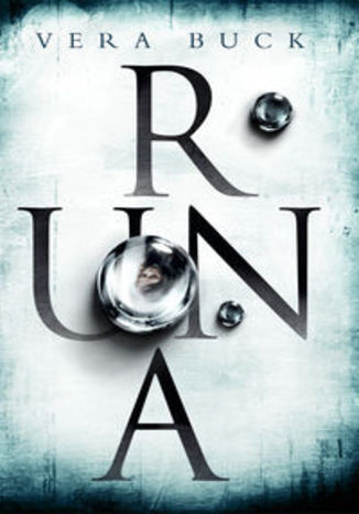 Okładka książki Runa