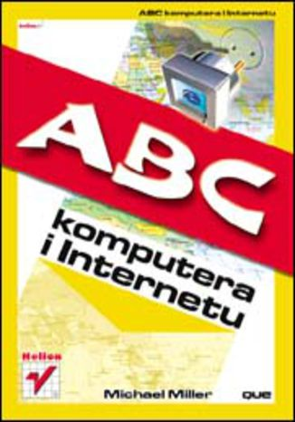 Okładka książki/ebooka ABC komputera i Internetu