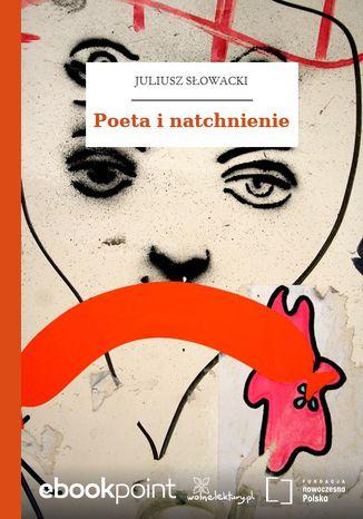 Okładka książki/ebooka Poeta i natchnienie
