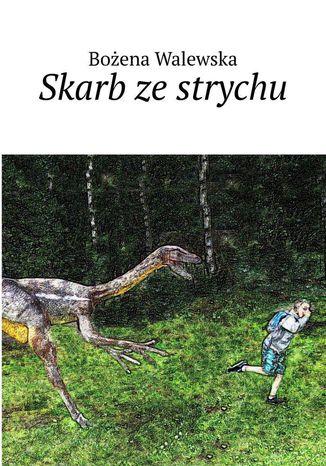 Okładka książki/ebooka Skarb ze strychu