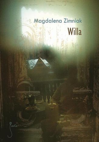 Okładka książki/ebooka Willa