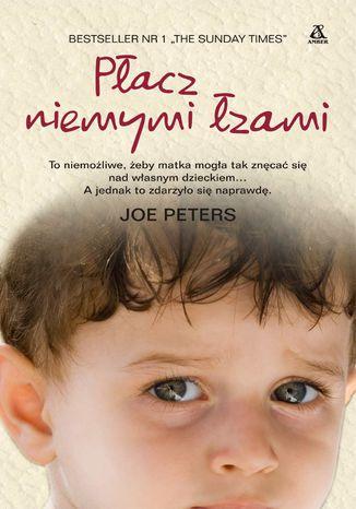Okładka książki/ebooka Płacz niemymi łzami