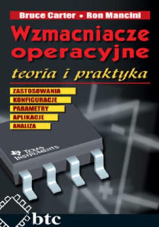 Okładka książki/ebooka Wzmacniacze operacyjne teoria i praktyka