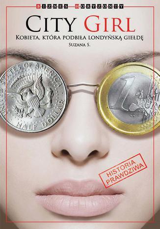 Okładka książki/ebooka City Girl