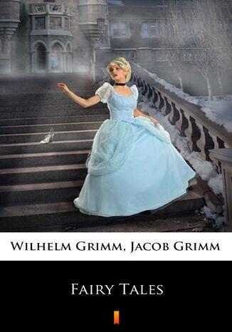 Okładka książki/ebooka Fairy Tales