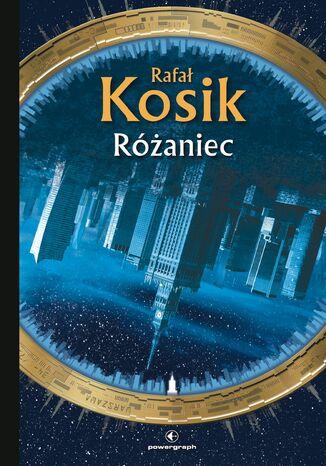 Okładka książki/ebooka Różaniec