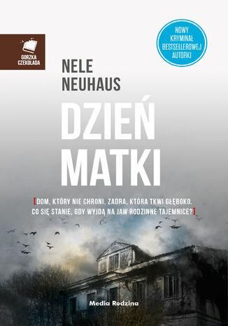 Okładka książki/ebooka Dzień Matki