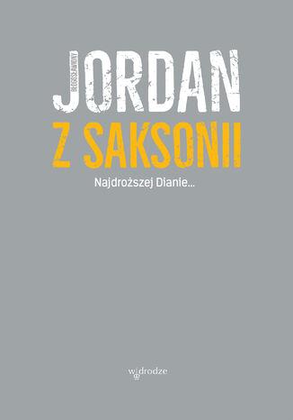 Okładka książki/ebooka Najdroższej Dianie