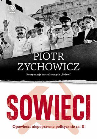 Okładka książki/ebooka Sowieci