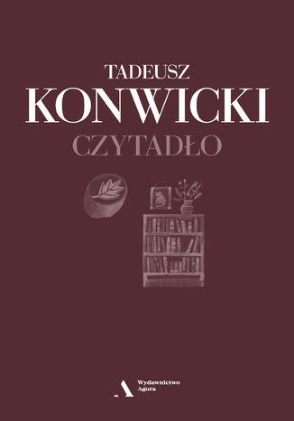 Okładka książki/ebooka Czytadło