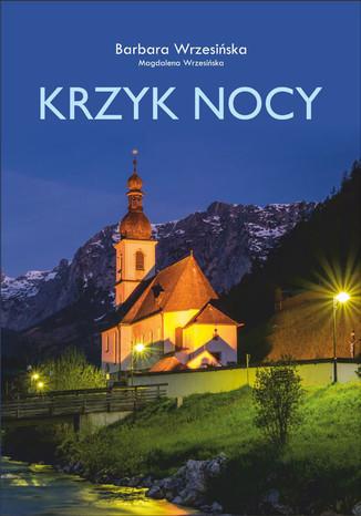 Okładka książki/ebooka Krzyk nocy