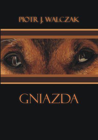Okładka książki/ebooka Gniazda