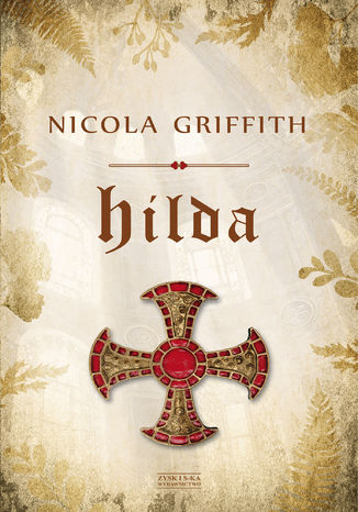 Okładka książki/ebooka Hilda