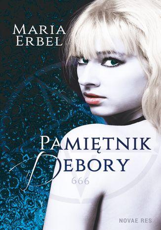 Okładka książki/ebooka Pamiętnik Debory