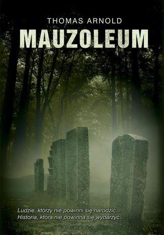 Okładka książki/ebooka Mauzoleum