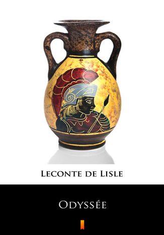 Okładka książki/ebooka Odyssée