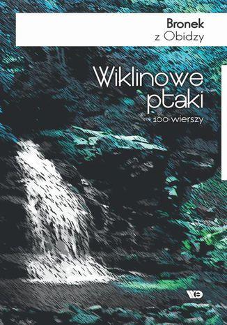 Okładka książki/ebooka Wiklinowe ptaki