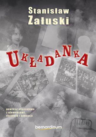 Okładka książki/ebooka Układanka