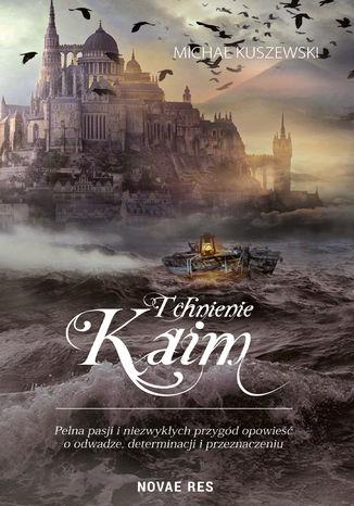 Okładka książki/ebooka Tchnienie Kaim
