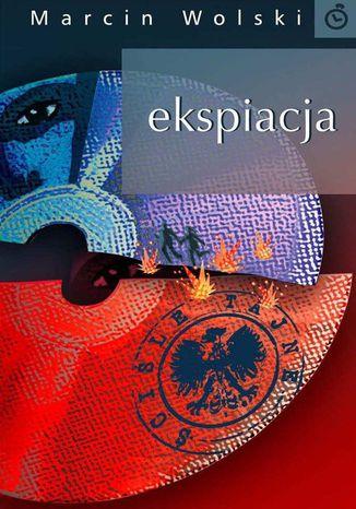 Okładka książki/ebooka Ekspiacja