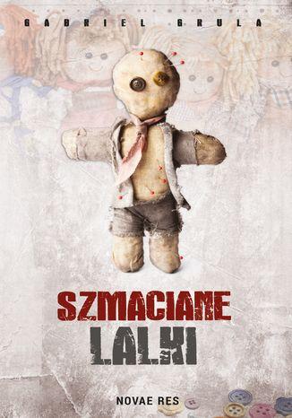 Okładka książki/ebooka Szmaciane lalki
