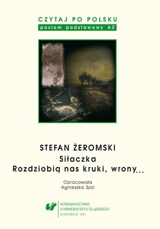 Okładka książki/ebooka Czytaj po polsku. T. 4: Stefan Żeromski: