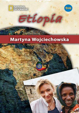 Okładka książki/ebooka Etiopia. Kobieta na krańcu świata
