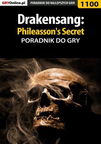 Okładka książki/ebooka Drakensang: Phileasson's Secret - poradnik do gry