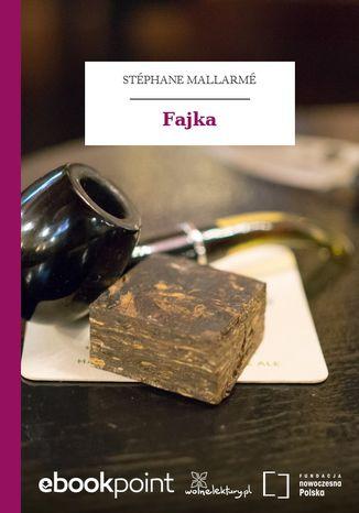 Okładka książki/ebooka Fajka