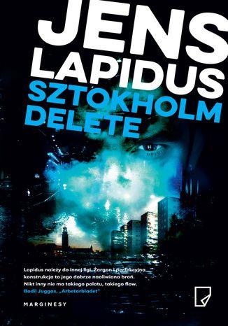 Okładka książki/ebooka Sztokholm delete