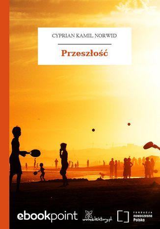 Okładka książki/ebooka Przeszłość