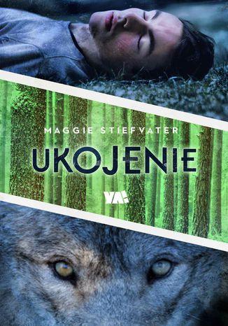 Okładka książki/ebooka Ukojenie