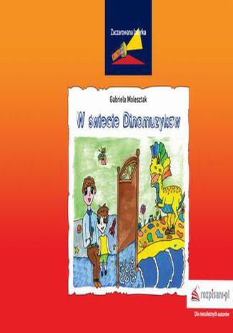 Okładka książki/ebooka W świecie Dinomuzyków