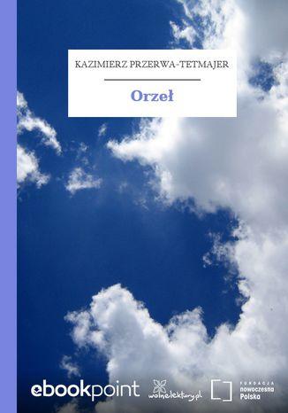 Okładka książki/ebooka Orzeł